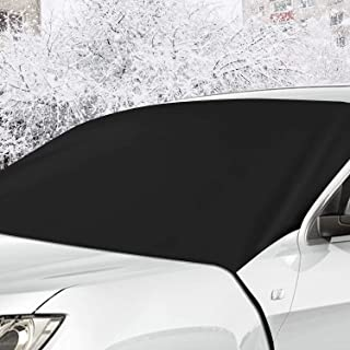 windshield cover for trucks