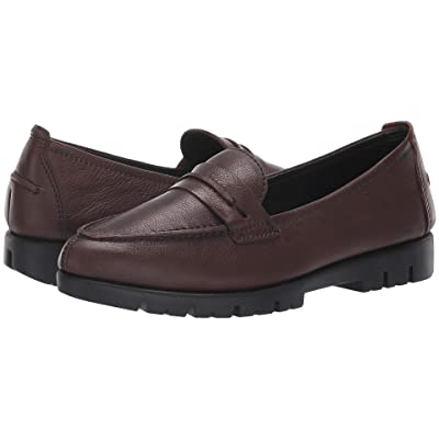 The FLEXX Moc A Go (Cuoio Manolete) Women
