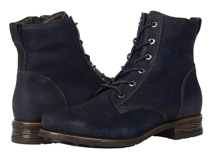 Vintage Winter Retro Boots – Snow, Rain, Cold Taos Footwear Boot Camp $200.00 AT vintagedancer.com