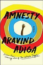 Amnesty Aravind Adiga