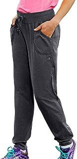 Champion Women's Jersey Pocket Pant