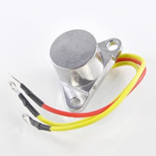 Regulator Rectifier 3-Wire Fits Johnson Evinrude Outboard 10-235 HP Models 1980-2001   OEM Repl.# 580765 580795