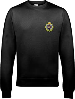 The Military Store Royal Logistic Corps Sweatshirt