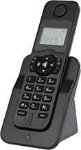 Cordless Home Phone with Basic Call Blocking, Space Saving, One Key Redial, Flash, Mute, Easy to Operate,16 Kinds of Inter... photo