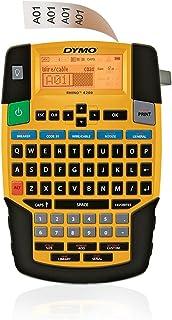 Dymo Rhino 4200 - 标签打印机(黑色,黄色,6-19 毫米,QWERTY,锂离子(锂离子),礼品盒,中国)
