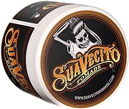 Suavecito Pomade Original Hold - 4 oz