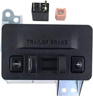 Trailer Brake Control Module BL3Z-19H332-AA Compatible with 2011-2014 Fo-rd F-150 BL3Z19H332AA BL3Z2C006BC