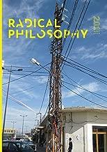 Radical Philosophy 2.01