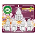 Air Wick Scented Oil Refills, Summer Delights 5ct