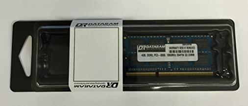 4GB DDR3 MEMORY RAM FOR Fujitsu ESPRIMO Mobile D9510