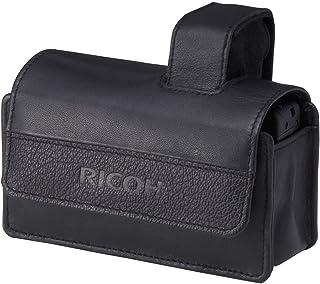 RICOH デジタルカメラケース ブラック SC-45 174770