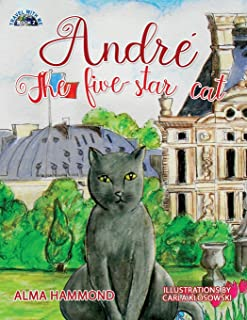André the Five-Star Cat (Travel With Me)