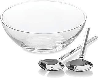 Kate Spade New York 885425 Gramercy salad bowl set