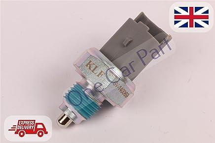 Interruptor de luz de freno Citroen C5 DC de MK3 RC RD Re TD 2001 –