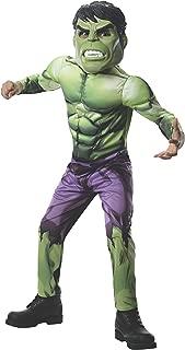 Best incredible hulk costume Reviews