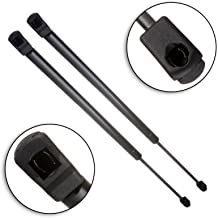ECCPP Shocks and Struts Rear Pair Shock Absorbers Strut Kits Compatible with 2006 2007 2008 2009 2010 2011 2012 Ford Explorer,2007 2008 2009 2010 Mercury Mountaineer 341475 71125
