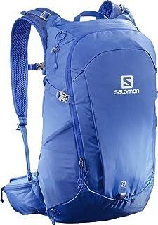 Salomon Trailblazer 30, Zaino da 30 l per Escursioni Unisex-Adulto, Taglia Unica