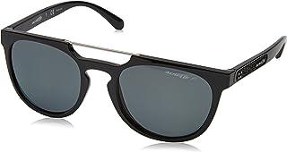 ارنيت نظارات شمسية للرجال - رمادي، 4237, 52, 41, 81