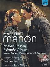 Jules Massenet: Manon - Gran Teatre del Liceu 2007