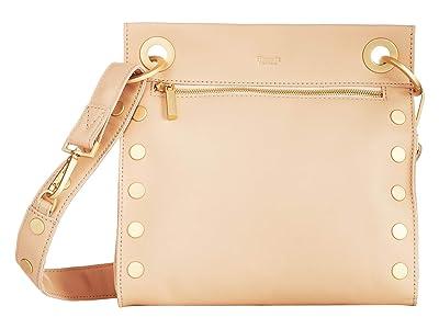 Hammitt Tony Medium (Natural) Handbags