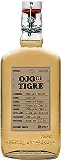 Mezcal Ojo de Tigre Reposado 750 ml