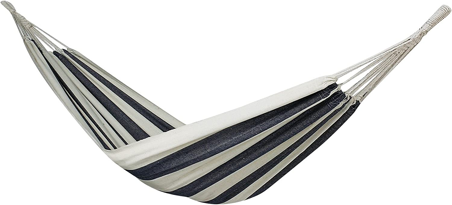 Captain Stagg (Captain STAG) Palm Cotton Hammock blueee M7684