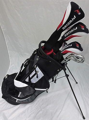 Pro Performance Golf New Mens Complete Golf Set