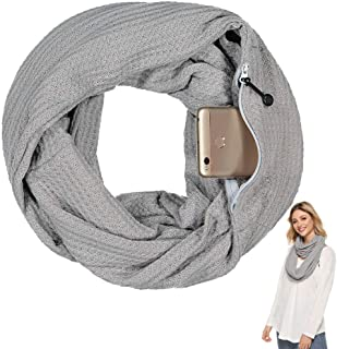 infinity scarf uses
