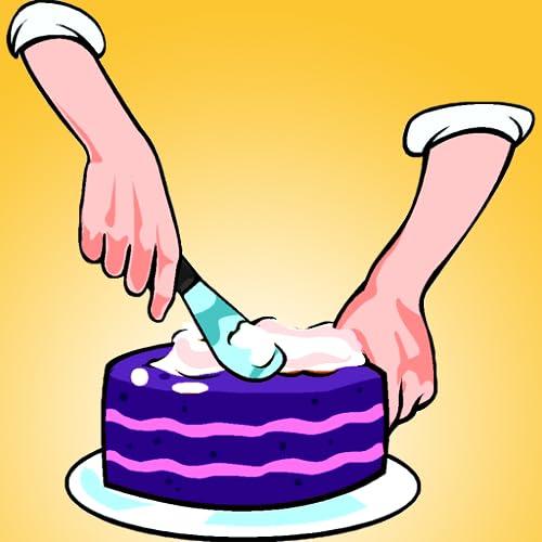 Cake Icing Master - Icing On The Cake