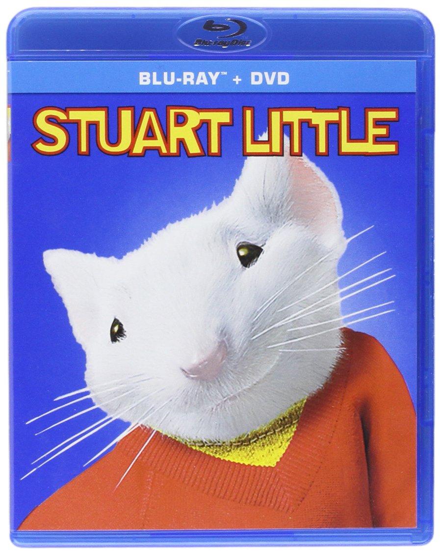 Stuart Little 1 Full Hd Movie In Hindi 720p Bluray