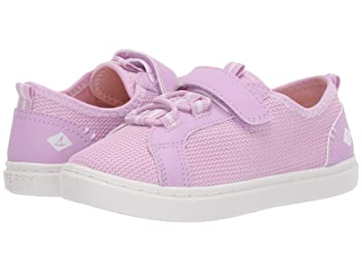 Sperry Kids Abyss A/C Washable (Toddler/Little Kid) (Lilac) Girl