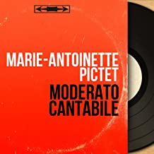 Moderato cantabile (Mono Version)