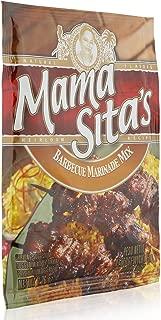 Mama Sita's Barbecue Marinade Mix, One(1) Pack, 1.76 oz(50g)