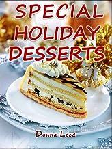 Desserts Leeds