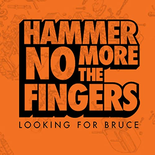 Poison Apple de Hammer No More the Fingers en Amazon Music ...