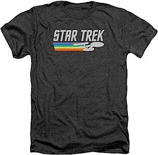 Popfunk Star Trek Hyperspace Spectrum T Shirt &