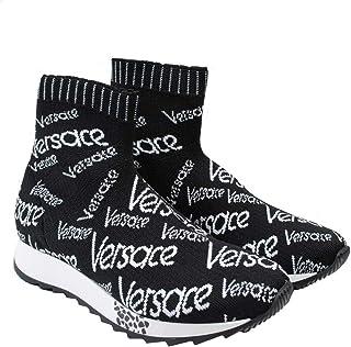 Versace jóvenes Versace Slip en Zapatos