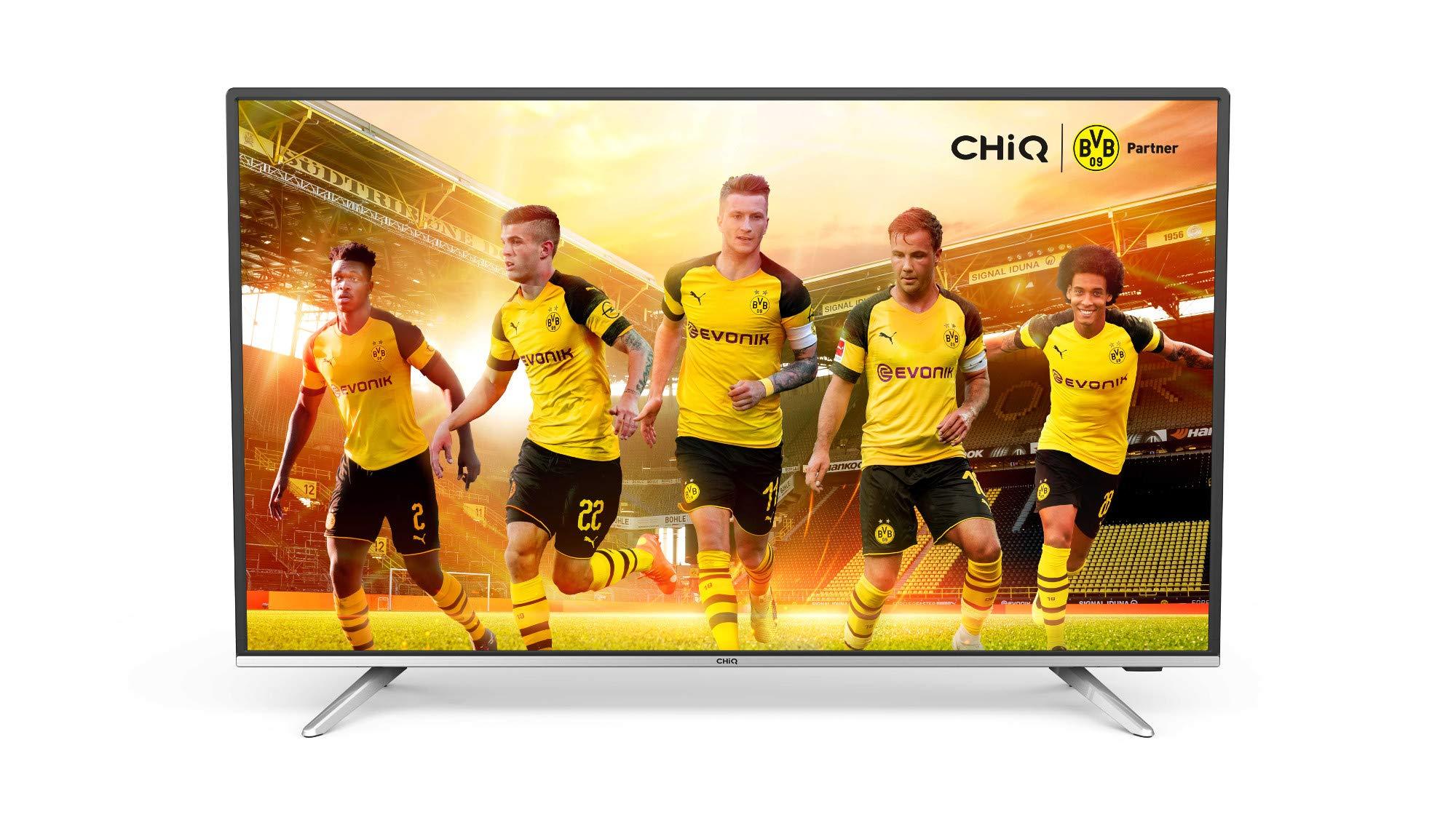 CHiQ U40G5SF - Televisor de Alta definición (101 cm/40