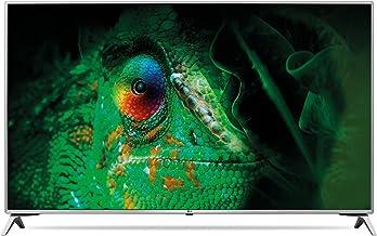"""LG 55UJ651V - Smart TV de 55"""" (4K UHD, resolución 3840"""