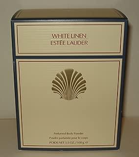 Best white linen dusting powder Reviews