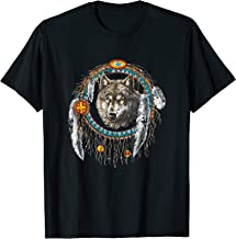 Best little wolf vintage clothing Reviews