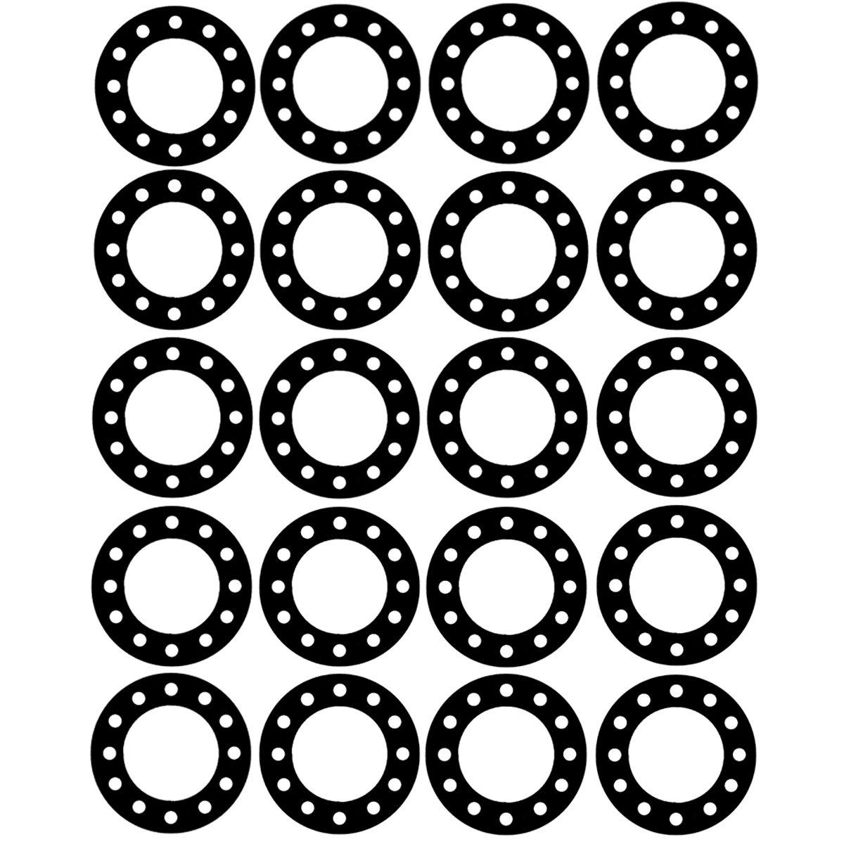 Sterling Seal CFF7157.600.031.300X20 Max 63% OFF 7157 Face 60 Superlatite Durometer Full