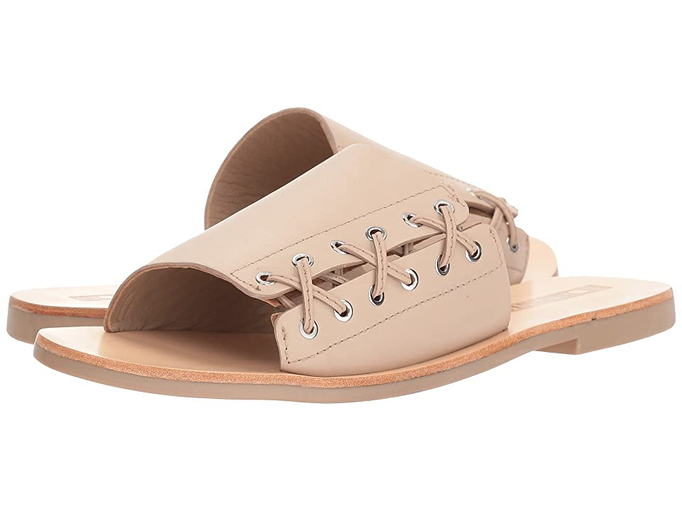 Sol Sana Mac Slide (Ecru) Women