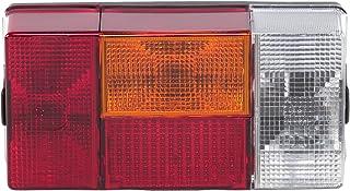 Tecnologia lampadine Sx // Dx 12V HELLA 2NE 006 609-007 Retronebbia