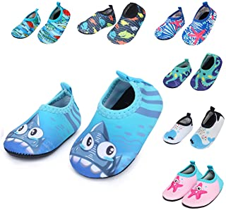 Jiasuqi Water Shoes Baby