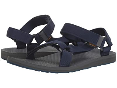 Teva Original Universal (Dark Denim) Men