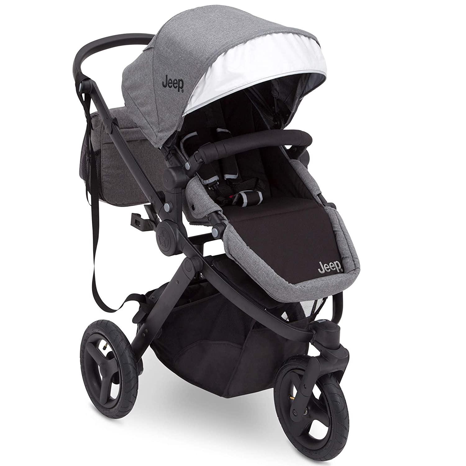 Delta Children shop J is for Safety and trust Jeep Sport All-Terrain Brand Jog Utility