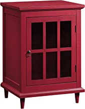 Best accent table cabinet Reviews