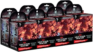 icons of the realms starter set 2016