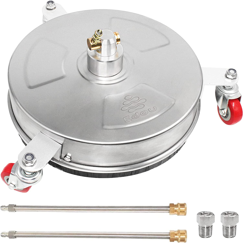 EDOU 14'' Pressure Washer Attachmen Power Import Cleaner Surface Soldering